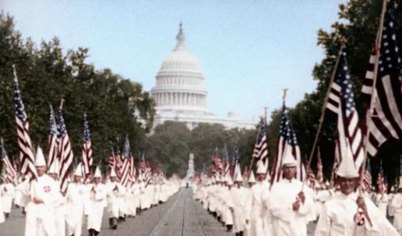 Preview thumbnail for video'How Prohibition Led to the Revival of the Ku Klux Klan