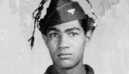 Remains of Tuskegee Airman Found in Austria