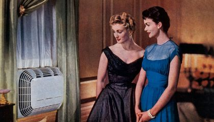 The Unexpected History of the Air Conditioner