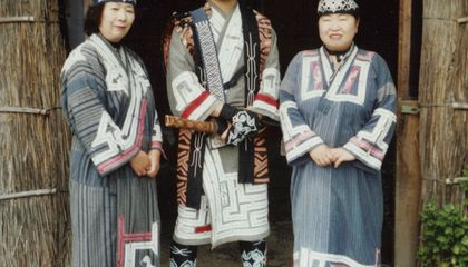Australia to Return Remains of Japan's Indigenous Ainu People