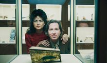 Wes Anderson's Curatorial Debut With Juman Malouf Transforms Vienna Museum Into One of Filmmaker's Dollhouses