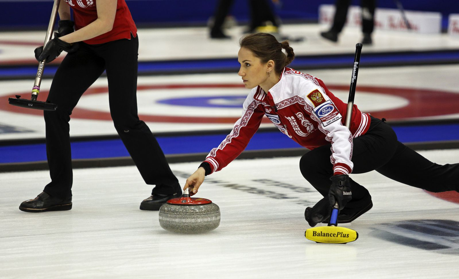 The World of Competitive Curling Has Its Very Own Scandal | Smart