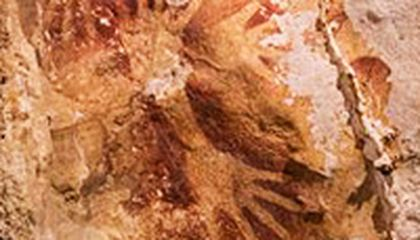 Image: Can you draw better than a 40,000 year old?