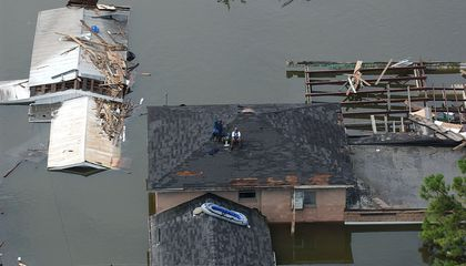 Eleven Years After Katrina, What Lessons Can We Learn Before the Next Disaster Strikes?
