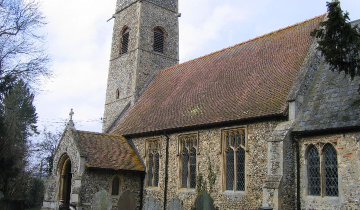 Historic English Churches to Be Outfitted With Wi-Fi