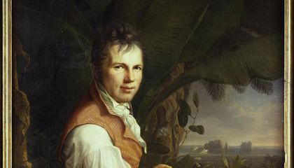 Before There Was Beyoncé, There Was Humboldt