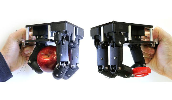 The Quest to Build Robotic Hands