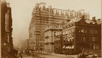 What Made Oscar Tschirky the King of Gilded Age New York
