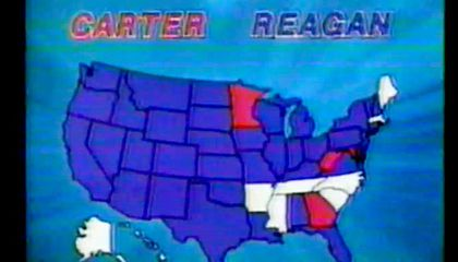 When Republicans Were Blue and Democrats Were Red | History ...