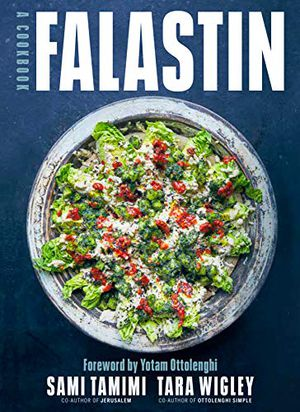 Preview thumbnail for 'Falastin: A Cookbook