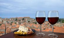 Croatia's Culinary Delights: A Tailor-Made Journey description