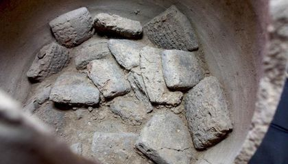 Archaeologists Discover They've Been Excavating Lost Assyrian City