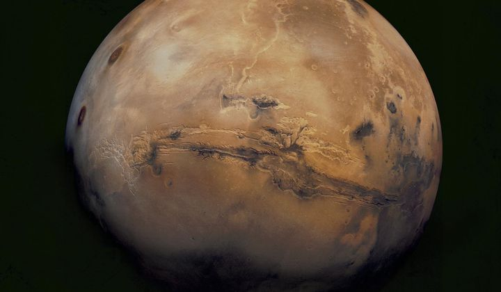 The Tenuous Future of Robotic Mars Exploration