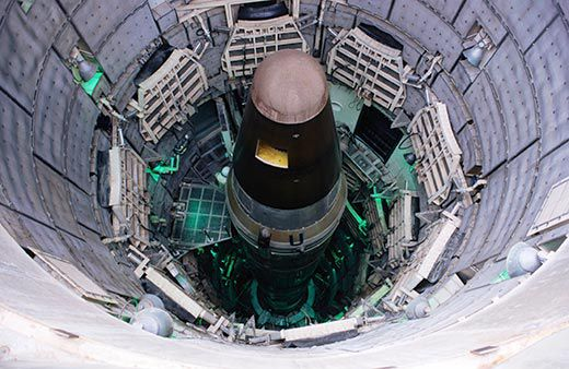 Titan Missile Museum | Arts & Culture | Smithsonian