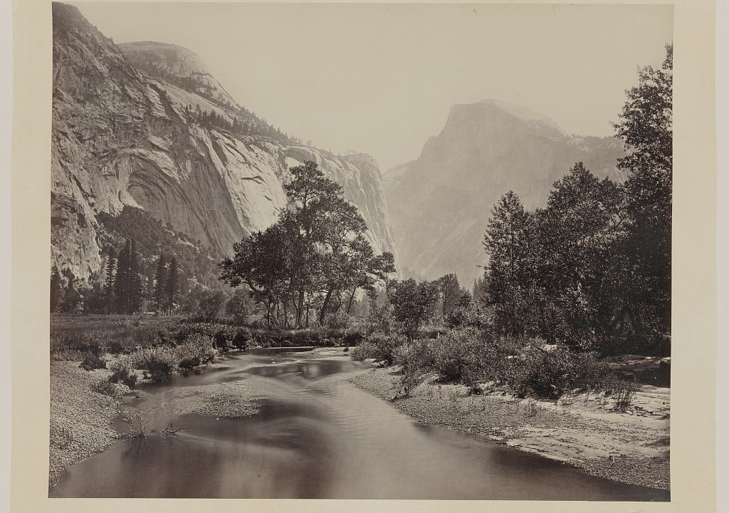 Lincoln's Signature Laid the Groundwork for the National Park System