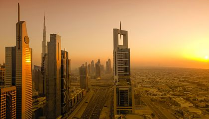 Killer Heat Is Expected in the Persian Gulf by the End of This Century