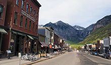 Telluride Thinks Out of the Box