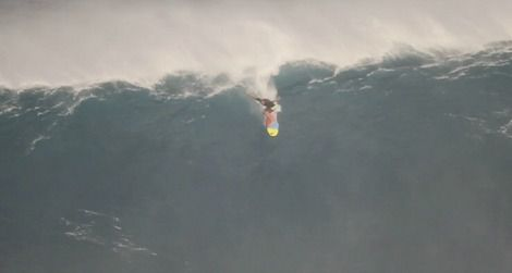 Where to Watch the Biggest Waves Break | Travel | Smithsonian