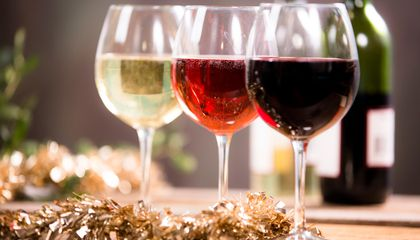Wine Gets Some of Its Unique Flavors From Regional Microbes
