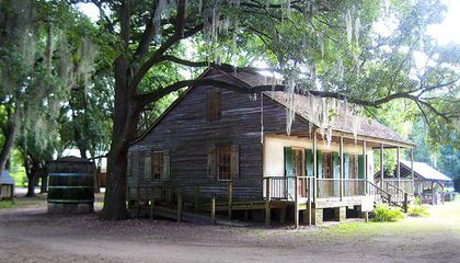 How a Nearly Successful Slave Revolt Was Intentionally Lost to History