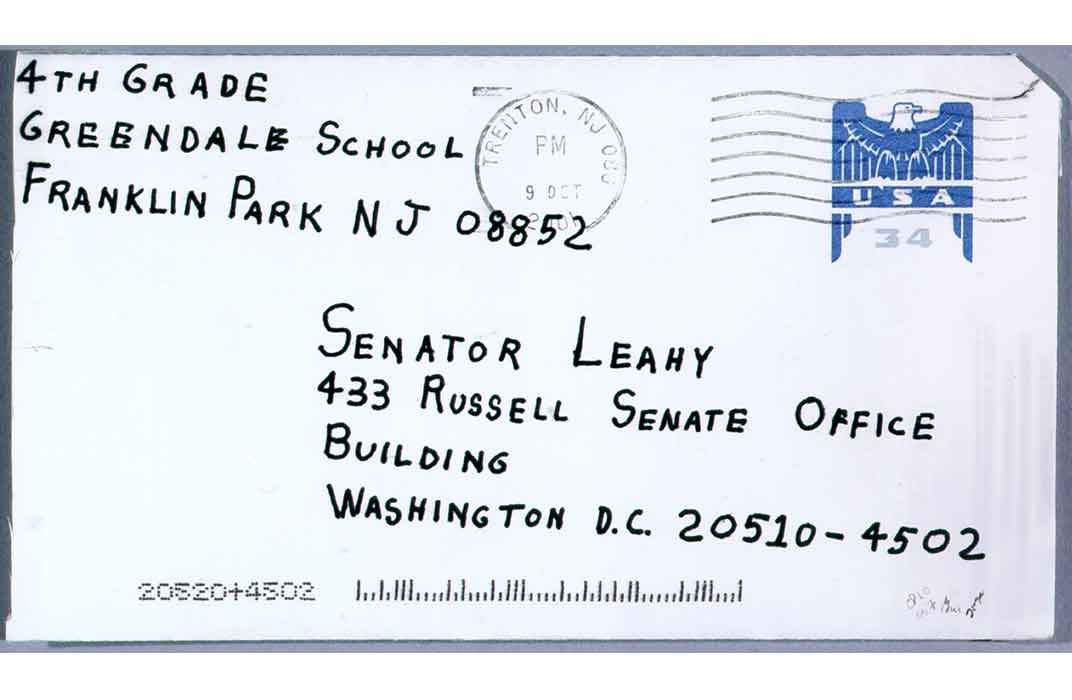 Image result for anthrax laced letters sent to capitol hill in 2001