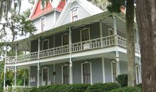 May-Stringer House Museum