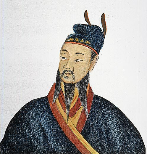 Historians Are Revising Long Standing Assessments Of Qin Shi Huangdi As A Cruel Warmonger Whose Atrocities Said To Have Included Executing Scholars And