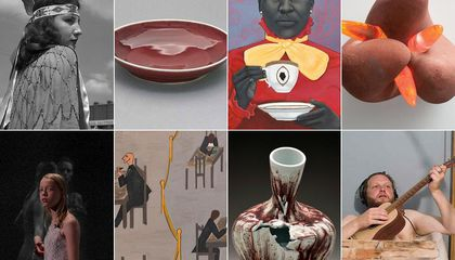 Ten Exhibitions to See in Washington, D.C. Over the Holidays