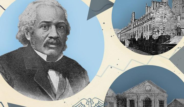 The Inspiring Life of America's First Black Doctor