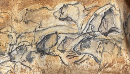 Only a Handful of People Can Enter the Chauvet Cave Each Year. Our Reporter Was One of Them.