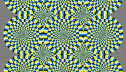 Picture of the Week—Optical Illusion