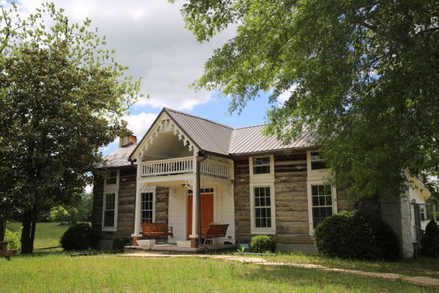 Explore Johnny Cash S Tennessee Ranch Turned Museum Smart News
