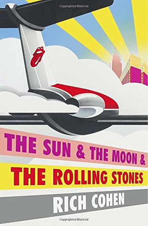 Preview thumbnail for video 'The Sun & The Moon & The Rolling Stones