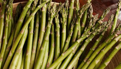 Eau d'Asparagus (or What's Behind That Asparagus Effect?)
