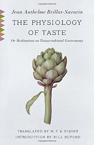 Preview thumbnail for video 'The Physiology of Taste; or, Meditations on Transcendental Gastronomy