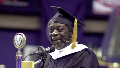 Pioneering Black Journalist Les Payne Has Died at Age 76