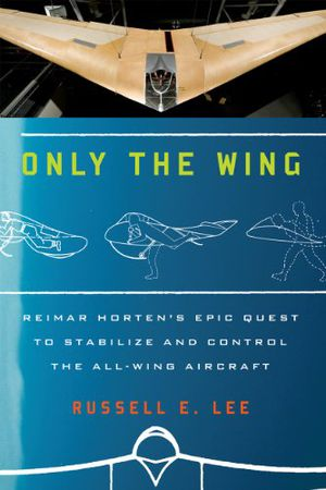Only the Wing photo