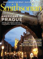Cover for August 2007