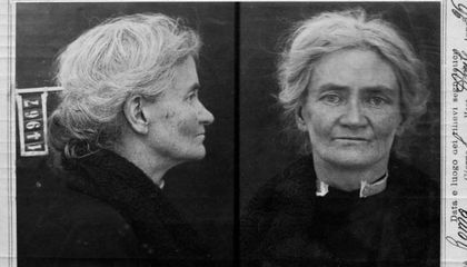 The Little-Known Story of Violet Gibson, the Irish Woman Who Shot Mussolini