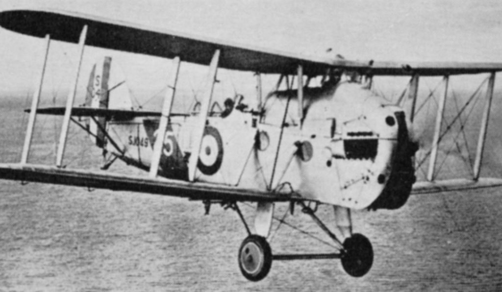 The Blackburn Blackburn II.