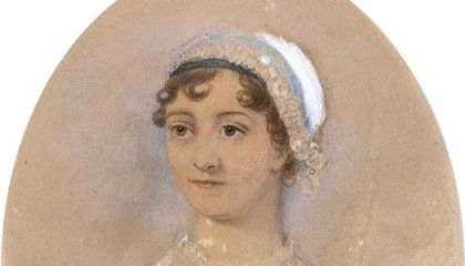 Six Portraits on Display Deepen the Mystery of Jane Austen
