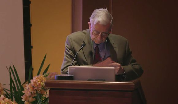 Preview thumbnail for video'E.O. Wilson on Mapping Diversity of Life on Earth