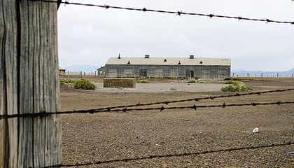 During the war, Wendover Army Air Base was one of the country's most secretive locations.