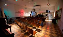 Play Paul Simon's Piano or Croon Into Elvis' Mic at These Seven Historic Recording Studios