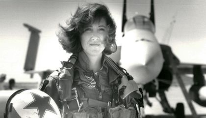The Day Tammie Jo Shults Stepped Up