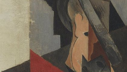 Why Did This Picasso Painting Deteriorate Faster Than Its Peers?