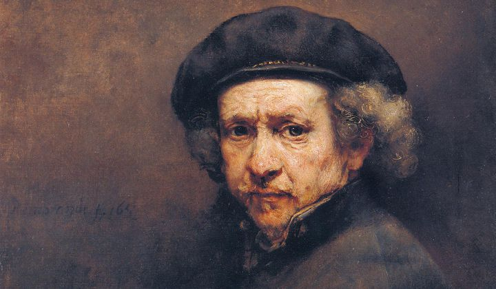 Rembrandt Used a Secret Ingredient in His Paint