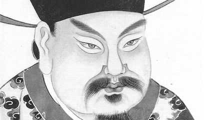 Emperor Wang Mang: China's First Socialist?