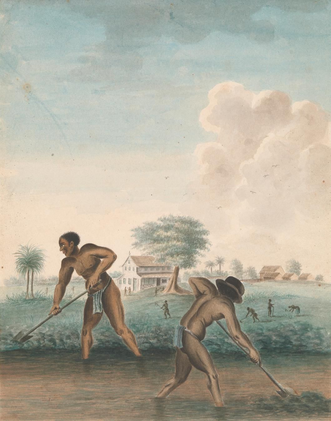 Confronting the Netherlands' Role in the Brutal History of Slavery