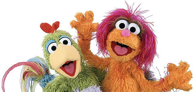 Meet Sesame Street's Global Cast of Characters | Arts & Culture | Smithsonian